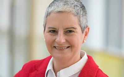 Professor Alison Richardson