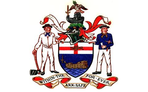 Major Marine Organisation logo