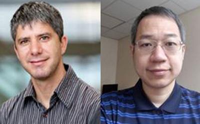 Dr Yaniv Hanoch & Dr Chung-Ching Ta