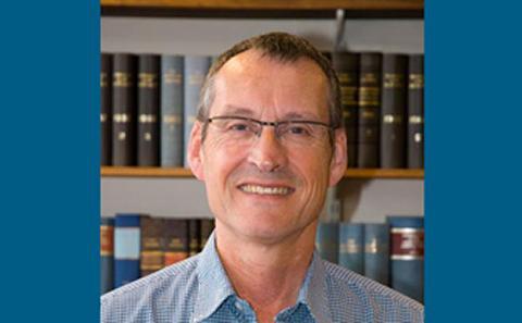 Professor Stephen Saxby