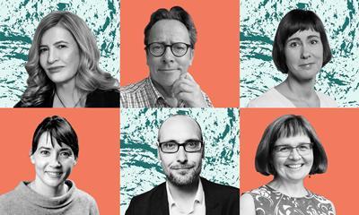 The Skolar jury