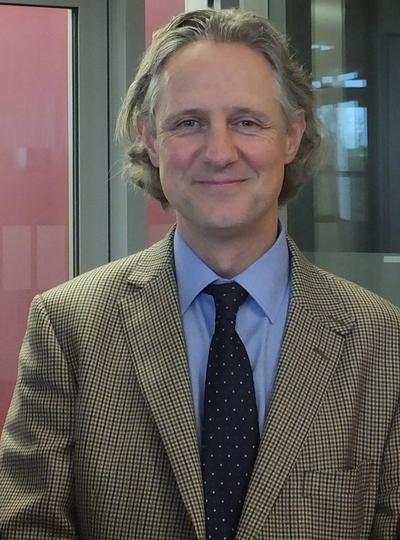 Marcus Parry