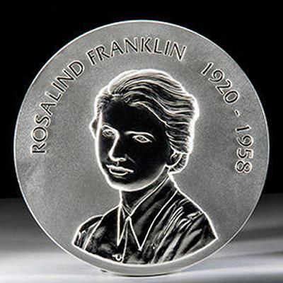 Rosalind Franklin Medal