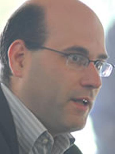 Dr Thomas Irvine