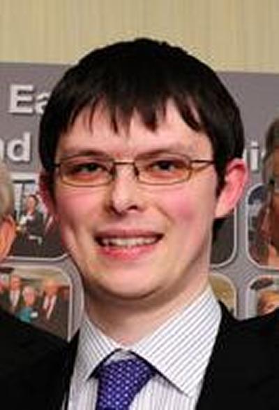 Andrew Treharne