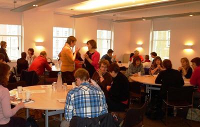 Beyond Competence National Workshop