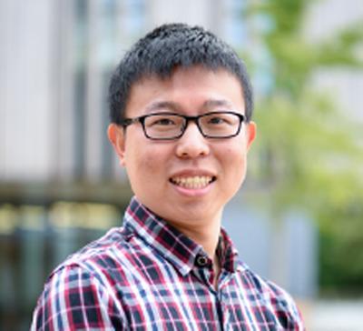 Dr Lingcong Meng