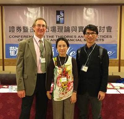 Image of Ming Wei Hsu