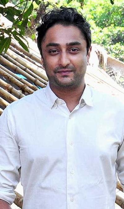 Shwetal A Patel
