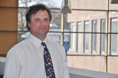 Image of Tim Leighton