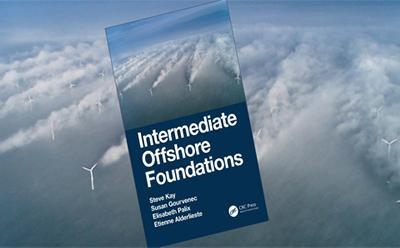 IOF Book Launch