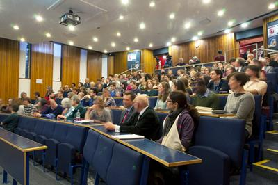 The Gregory lecture