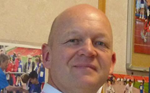 MRes Alumnus Andrew Broderick