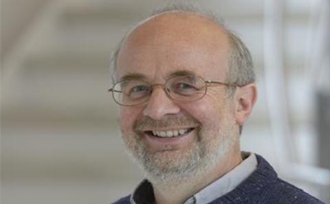 Professor Malcolm Levitt