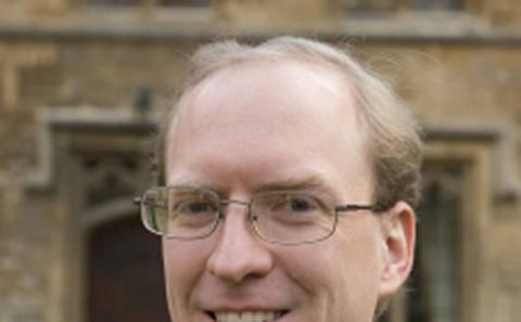 Andy O'Bannon
