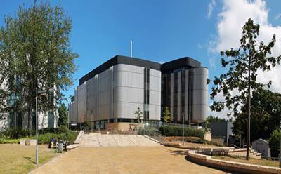 Life Sciences Building 85