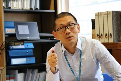 Dr Wei ZHAO