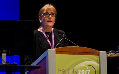 Opening address of Fertility 2017