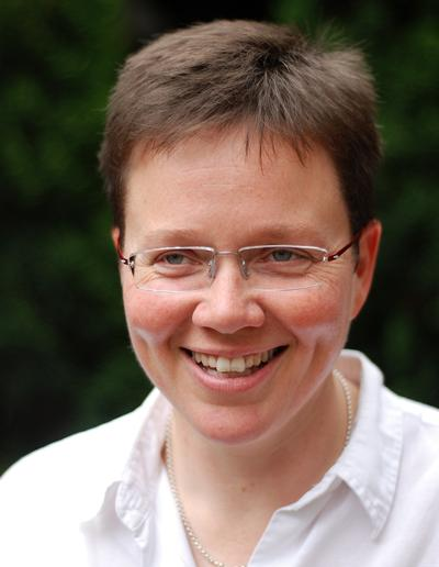 Dr Tracey Newman