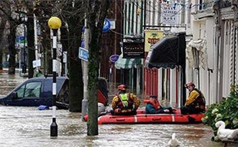 Property Flood Resilience image