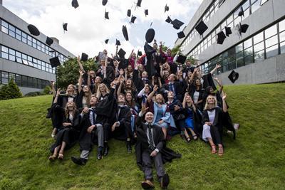 Environmental Science graduates