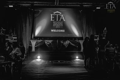 ETAs 2015