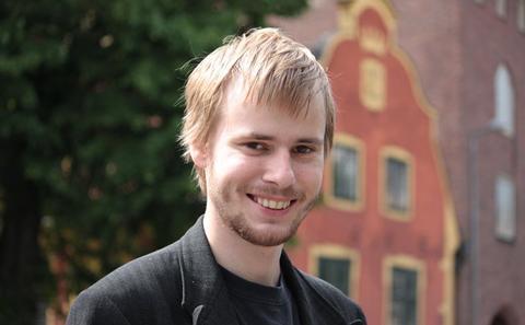 Jakob Grandin
