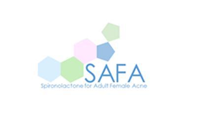 Logo for SAFA trial