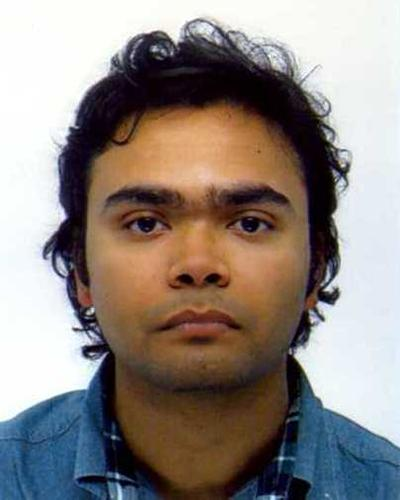 Dr Sudipta Sarkar from Ocean and Ea
