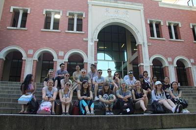Barton College Summer Camp