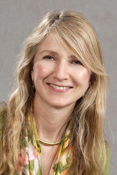 Prof Mandy Fader
