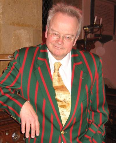 Professor David Owen Norris