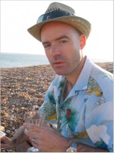 Dr James Dyke