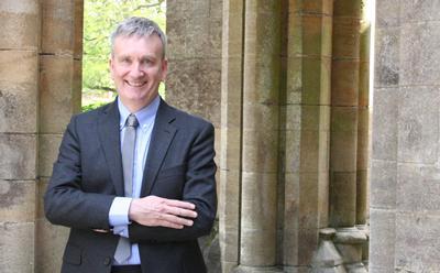 Professor Guy Poppy