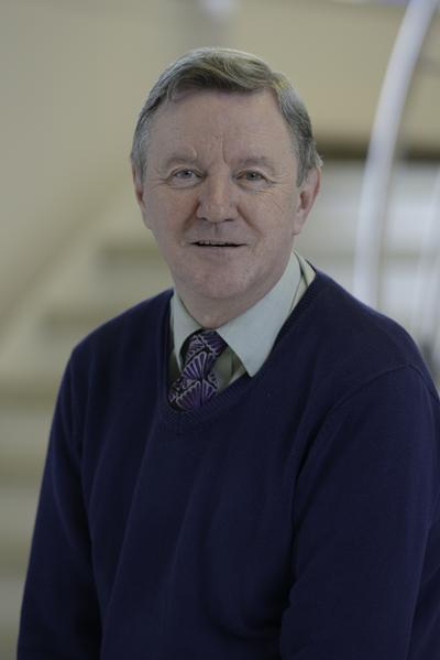 Bill Levason