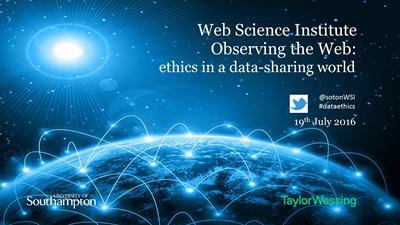 WSI Ethics Symposium