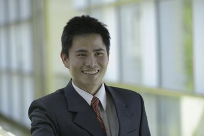 Dr Tri-Dung Nguyen