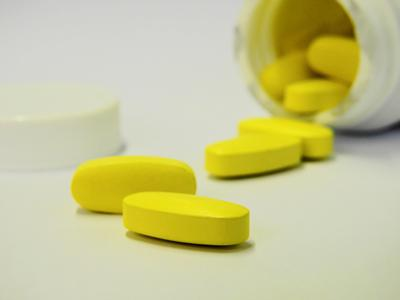 Image of multivitamins