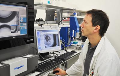 Dr Ivo Tews