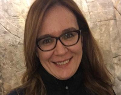 Professor Tiina Roose