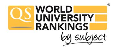 QS World Rankings by Subject