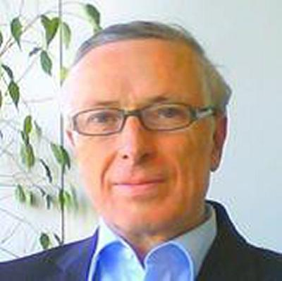 Dr. Florent Federix