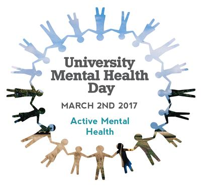 University Mental Health Day