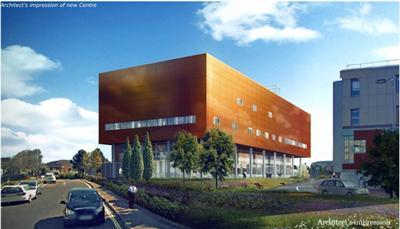 CCI Building