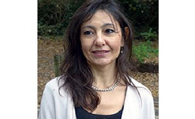Dr Ana Margheritis