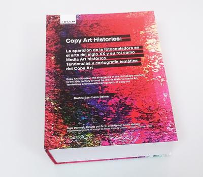 Copy Art Histories book