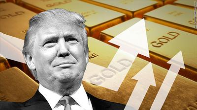 Trump and Gold
