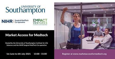 Market Access for MedTech