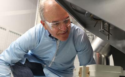 Professor Michalis Zervas