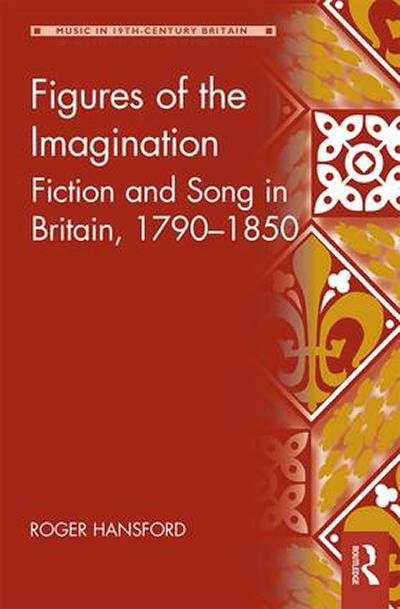 Figures of the Imagination Cover